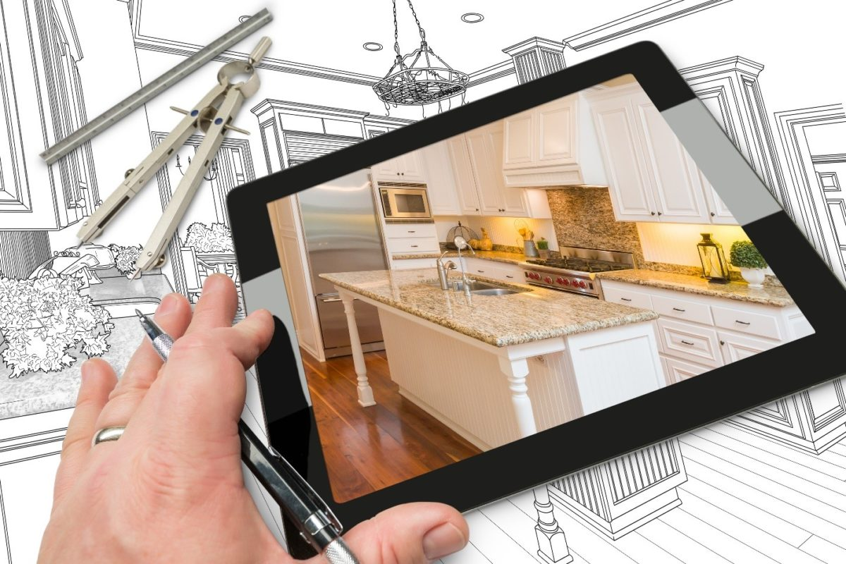How to Get Started on Your Next Kitchen Remodeling Project