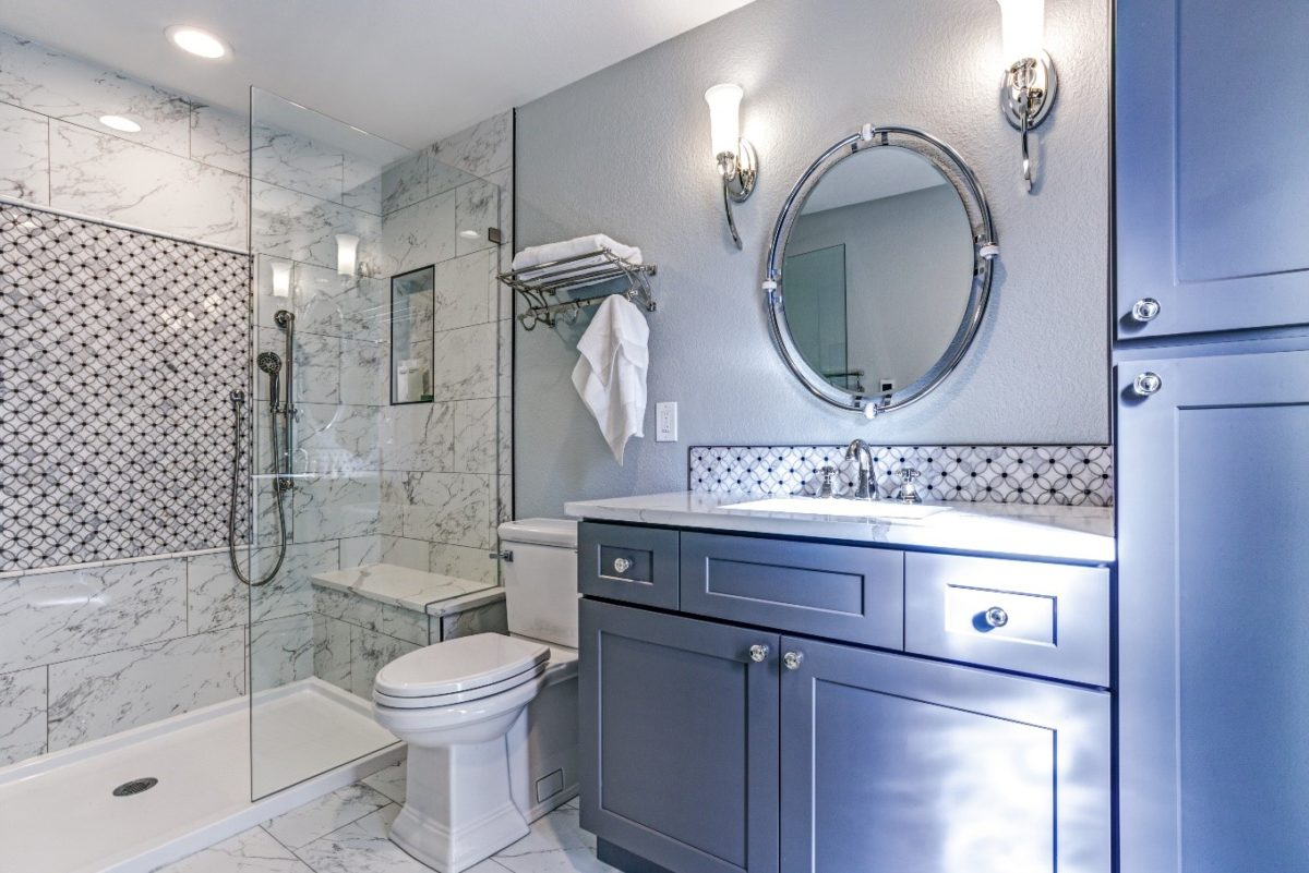 Bathroom Renovation on a Budget… 7 Tips