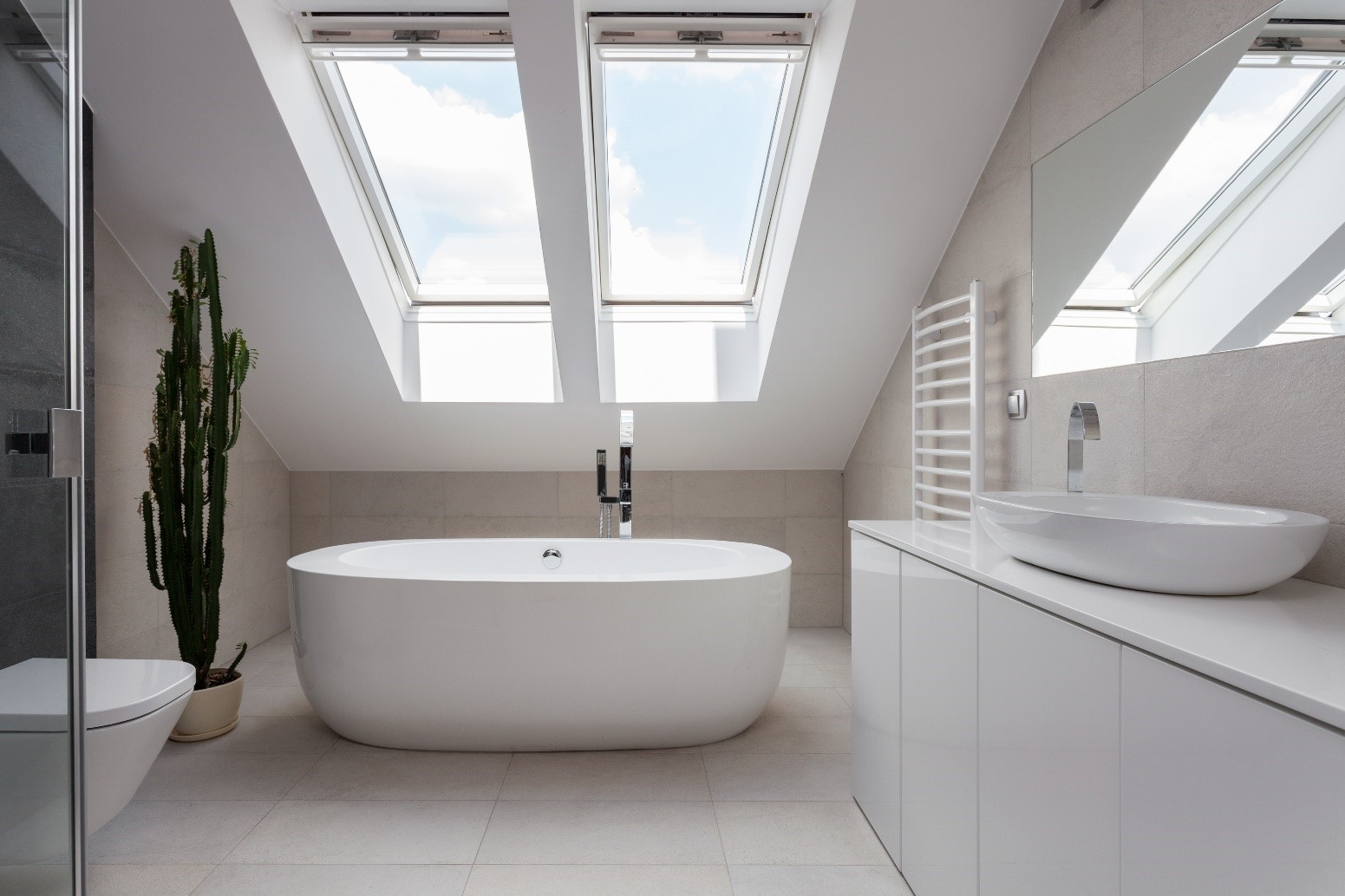 Finding the Right Free Standing Bath Tub for Your Dream Bathroom