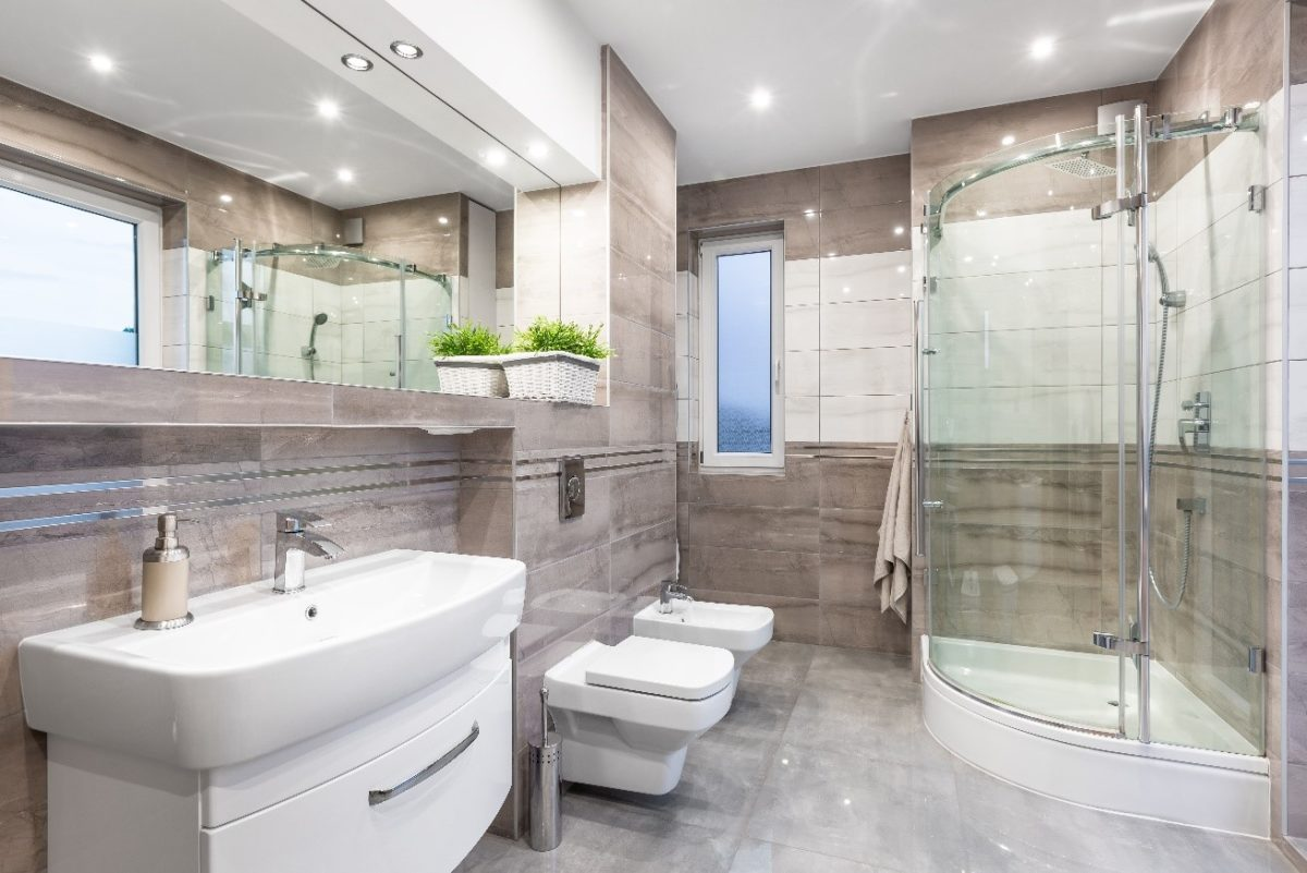 5 Modern Bathroom Ideas: Tips for Achieving the Modern Look in Any Bathroom Space